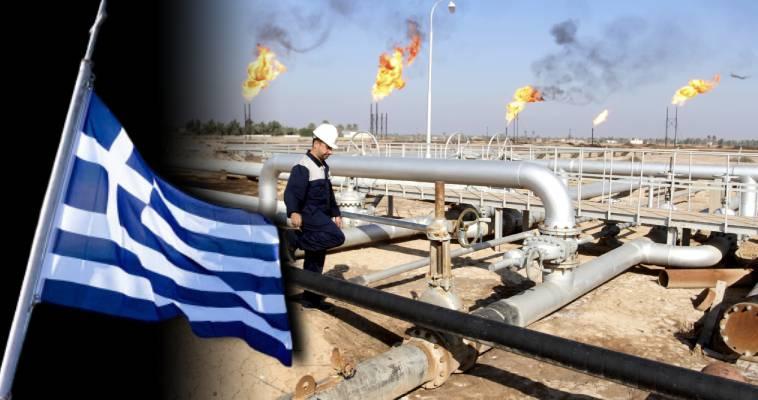 Πώς το πετρελαϊκό παιχνίδι στο Ιράκ υπονομεύει την Ελλάδα, Γιώργος Αδαλής