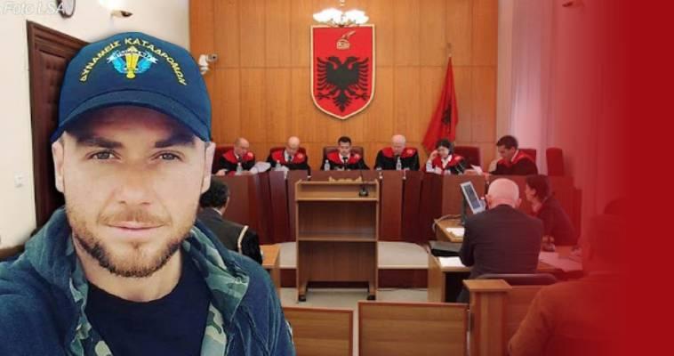 Η υπόθεση Κατσίφα και η διεφθαρμένη αλβανική Δικαιοσύνη, Ορφέας Μπέτσης